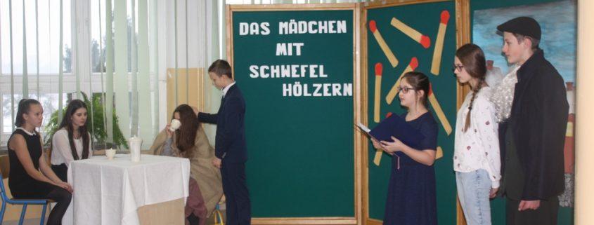 Niemiecki dla najmłodszych